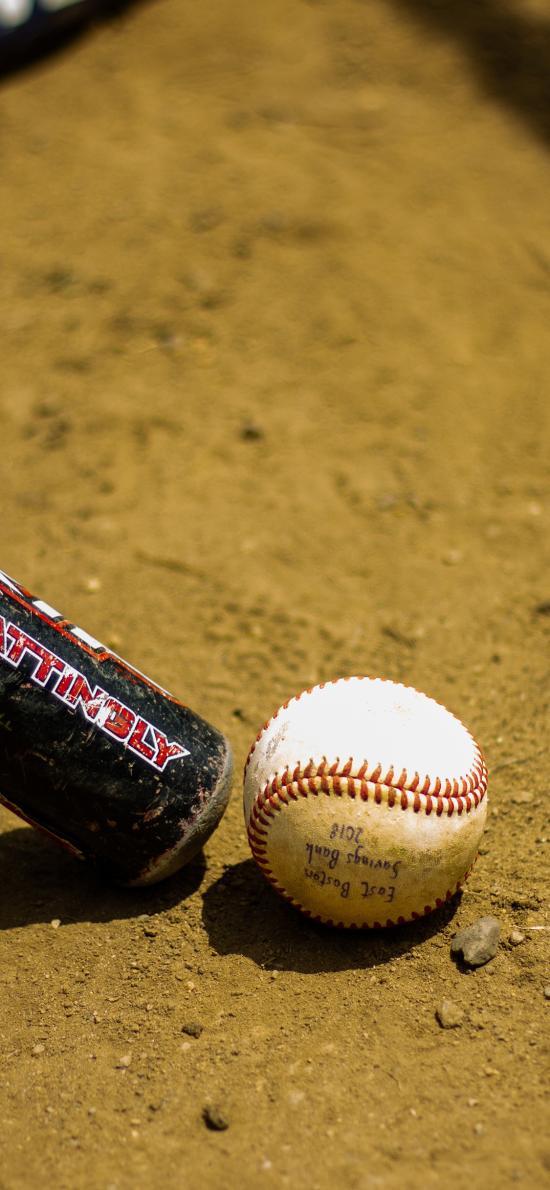 棒球 运动 球场 沙地