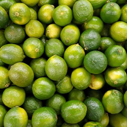 青柠 柠檬 水果 绿色 新鲜