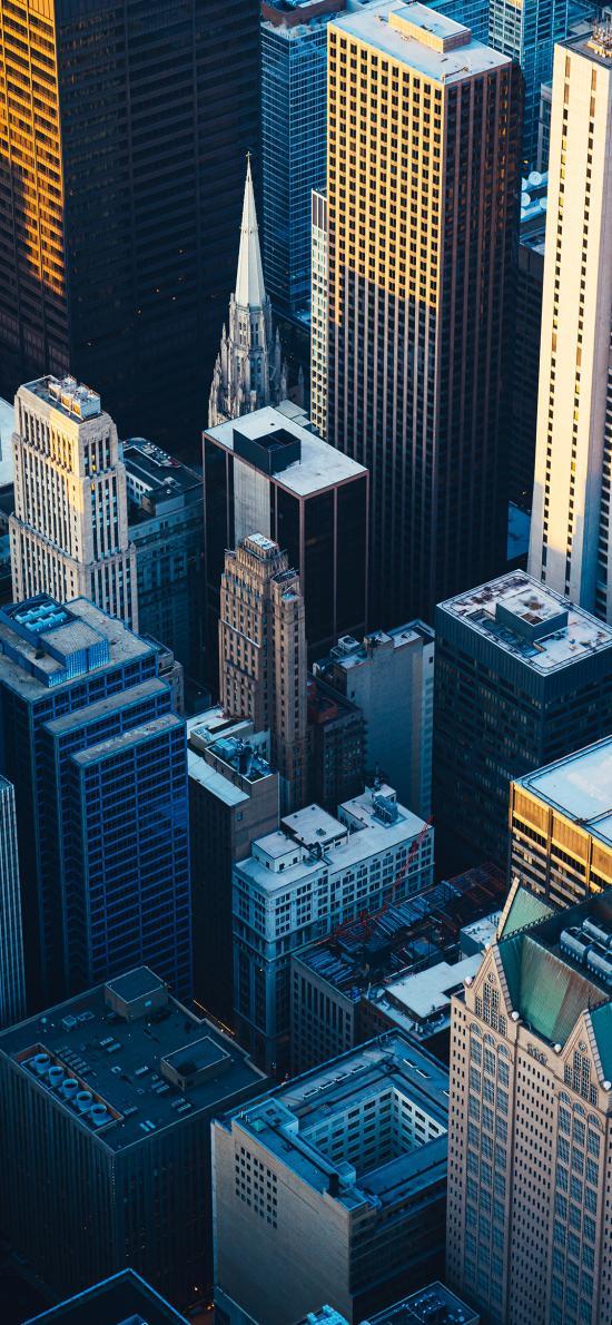 建筑 城市 高楼大厦 都市