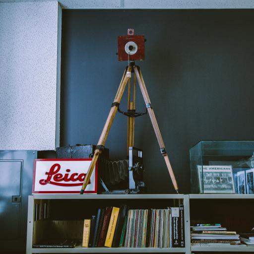 静物 相机 摄影 怀旧 支架