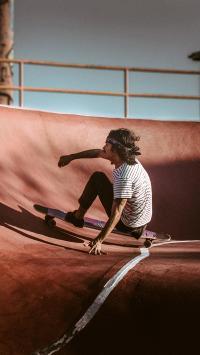 滑板 运动 街头 男子