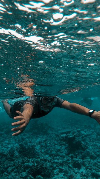 游泳 运动 海洋 海水 大海