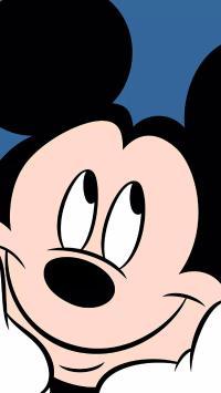 迪士尼 动画 人物 米奇