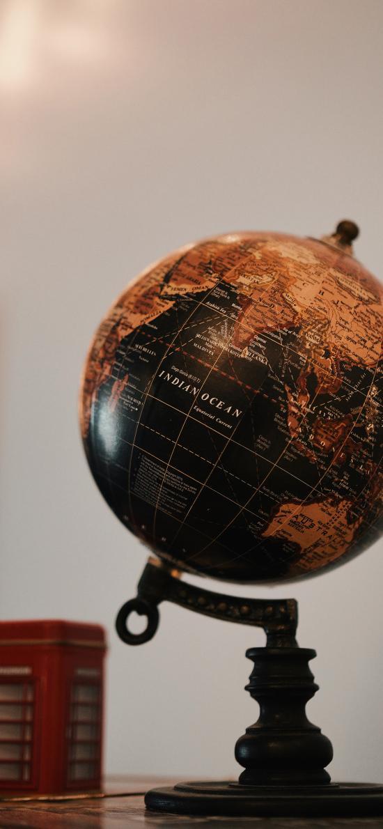 仪器 地球仪 模型 地球