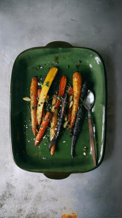 胡萝卜 烹饪 佐料 蔬菜