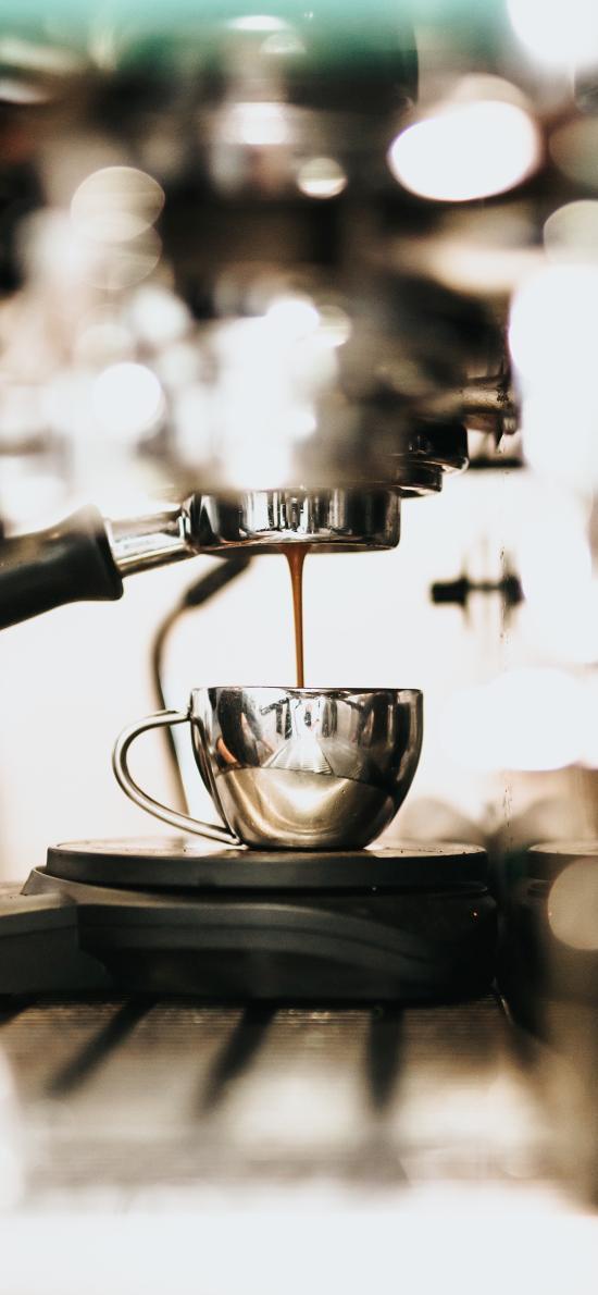 咖啡機 飲品 咖啡 過濾