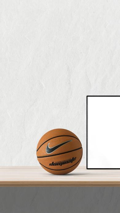 篮球 运动 桌面 耐克 品牌