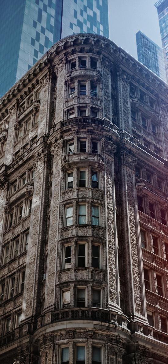 建筑 异国 欧洲 城市
