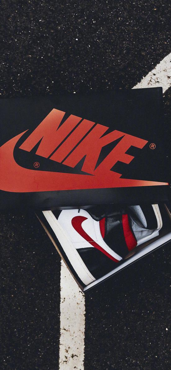 耐克 球鞋 运动 品牌
