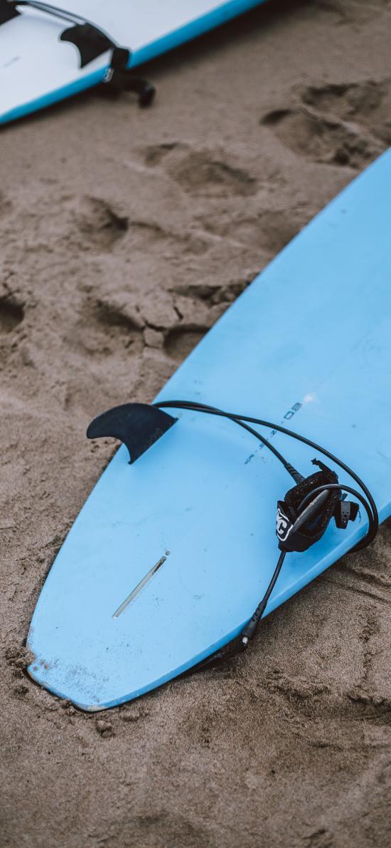 冲浪板 运动 沙滩