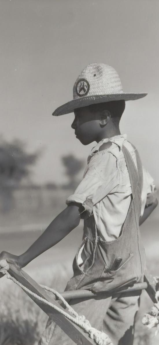 欧美 男孩 写真 黑白