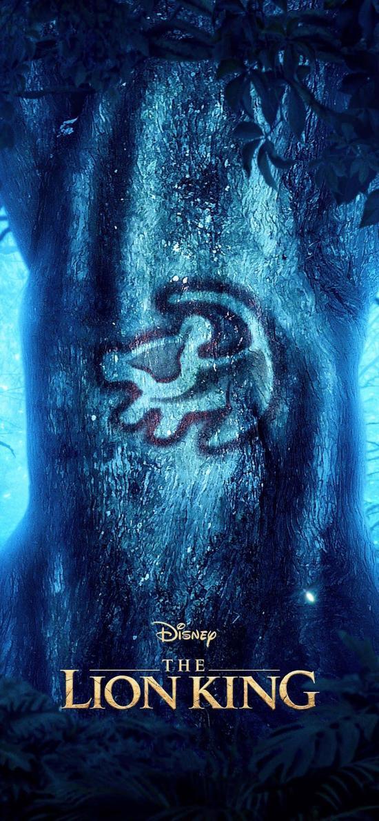 迪士尼 电影 海豹 狮子王