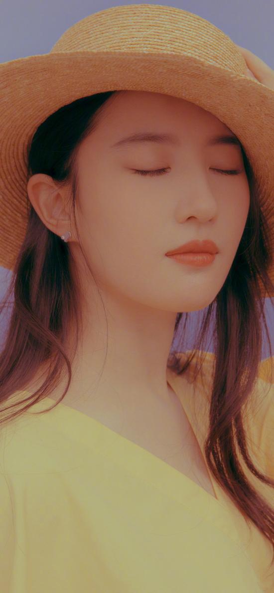 刘亦菲 艺人 演员 女星