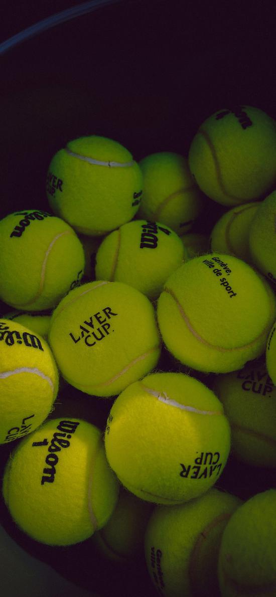 网球 球类 圆体 运动