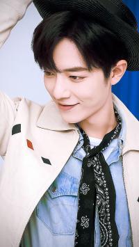 艺人 演员 歌手 X玖少年团 肖战
