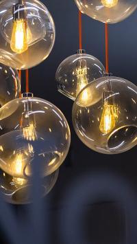 照明 灯泡 挂饰 玻璃泡