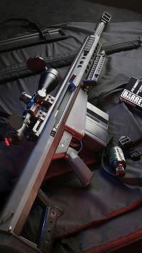 枪支 狙击枪 武器 杀伤力