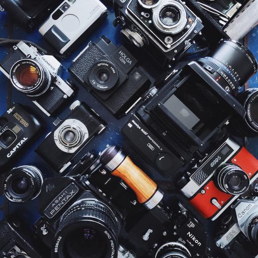 镜头 摄影 器材 设备