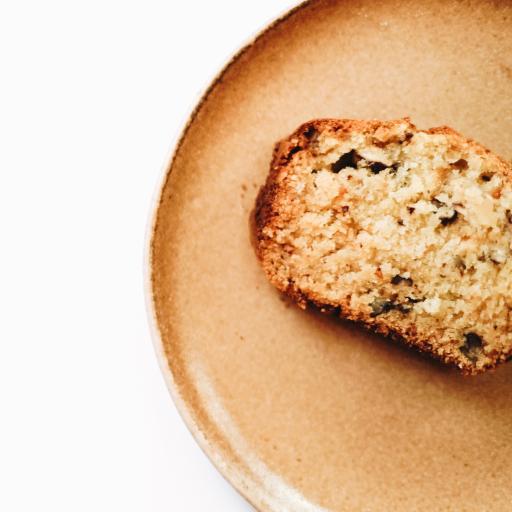 糕点 面包 烘烤 盘子