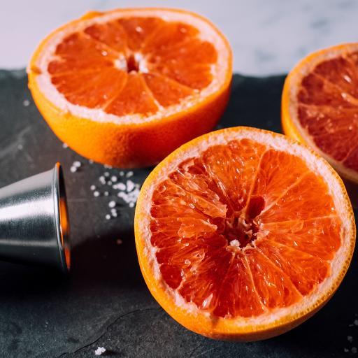 西柚 橙 水果 切片 新鲜
