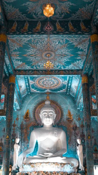 佛殿 佛像 信仰 工艺