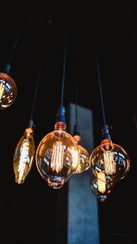灯饰 灯泡 照明 钨丝