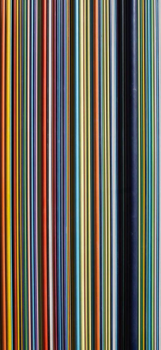線條 彩線 色彩 鮮明