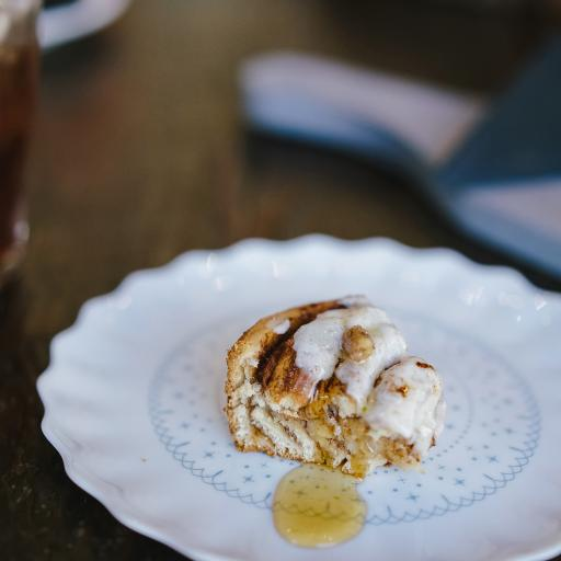 甜品 糕点 蜂蜜 甜食