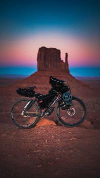 单车 自行车 山地车 竞速
