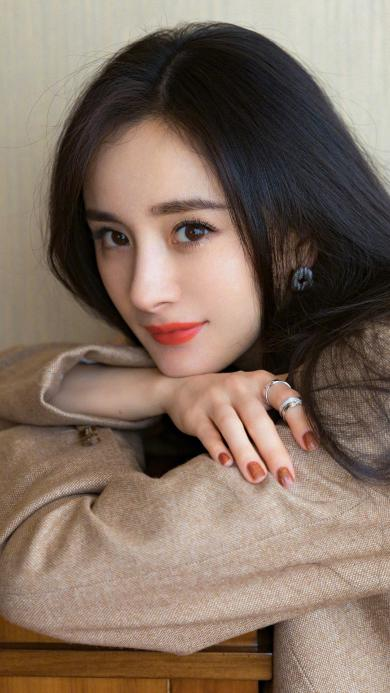 艺人 杨幂 女星 演员