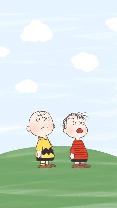 查理布朗 史努比 动画