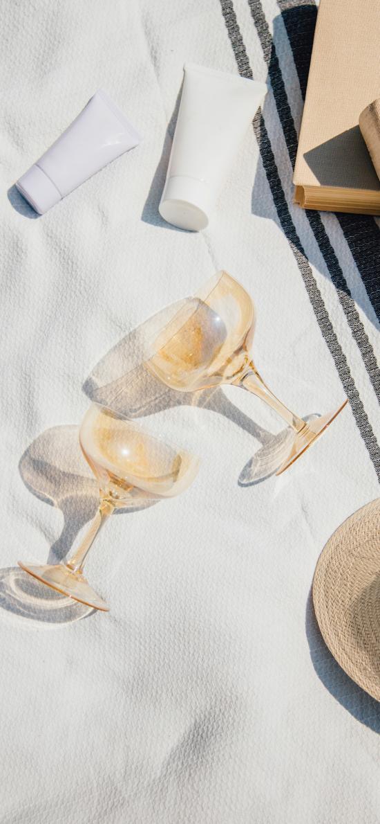 酒杯 香槟酒杯 静物