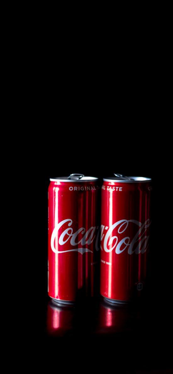 汽水 碳酸 飲料 可口可樂