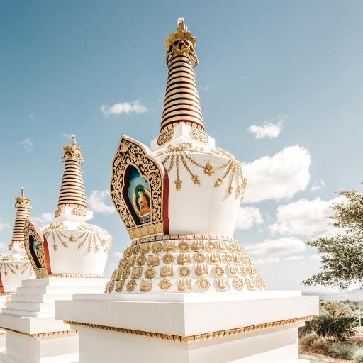建筑 佛寺 泰国 信仰