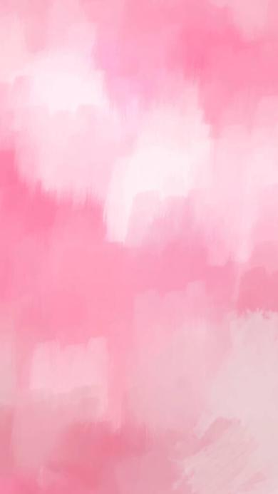 簡約 漸變 粉紅 暈染