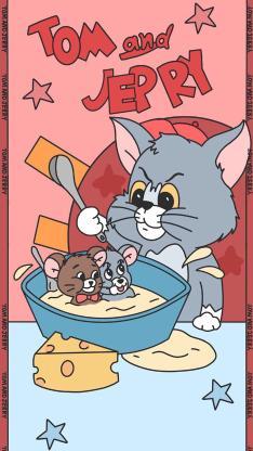猫和老鼠 Tom and Jerry