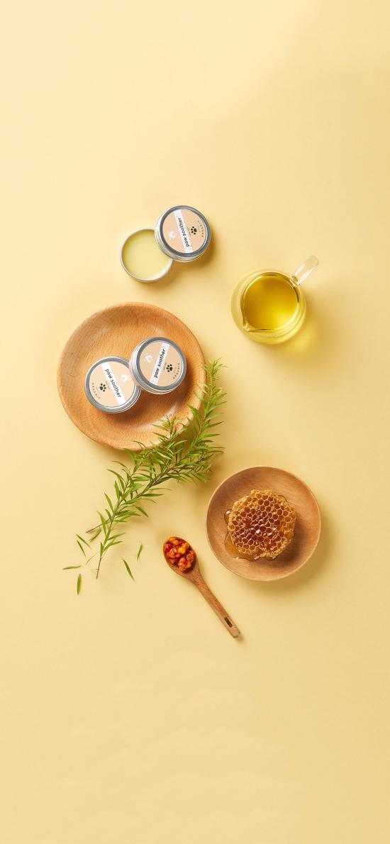 天然 甜食 蜂蜜 蜂巢蜜