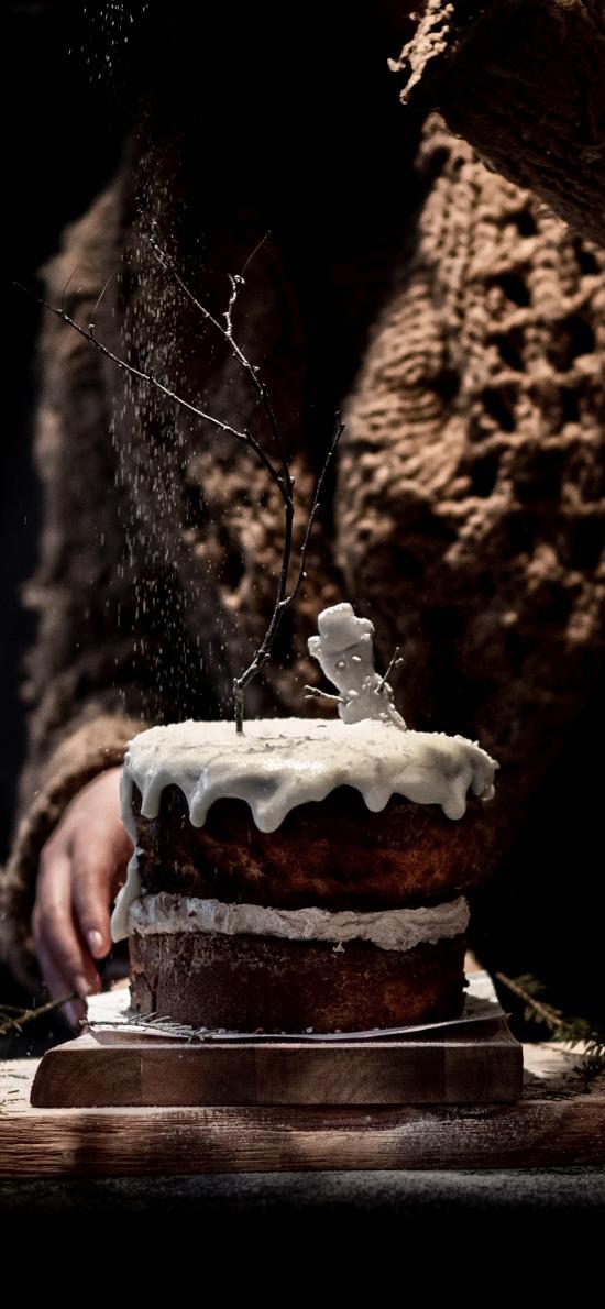 烘焙 蛋糕 甜品 奶油