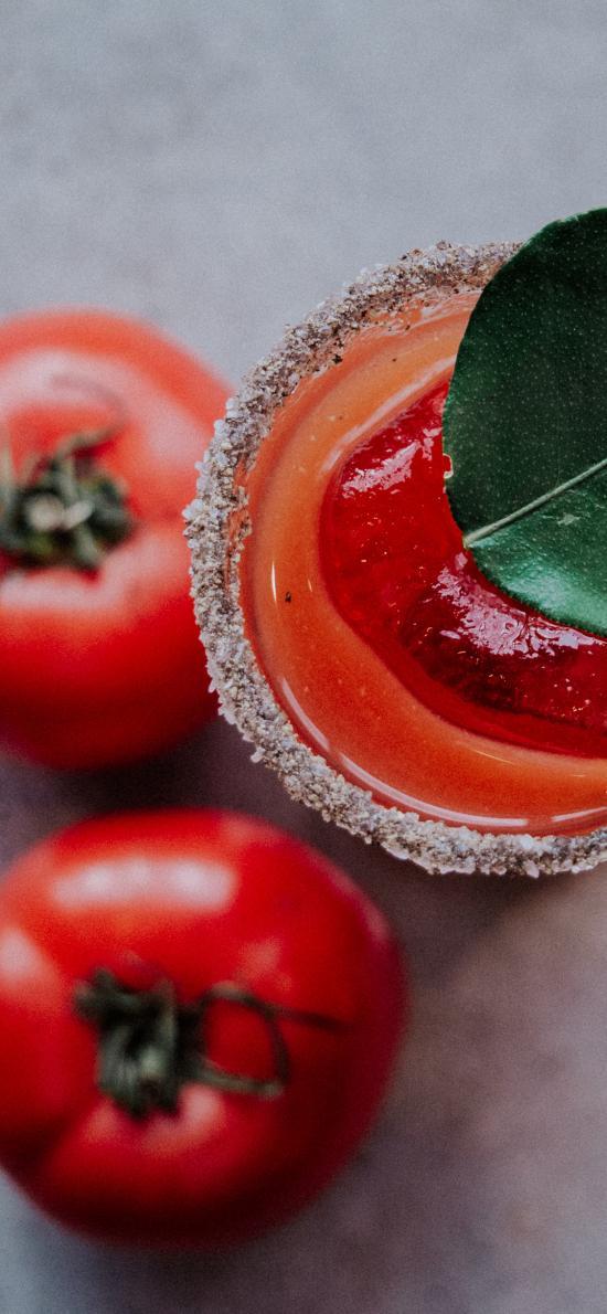 饮品 西红柿 果汁 酒水