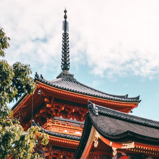 浅草寺 寺庙 日本 建筑