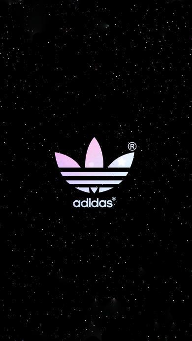 Adidas 阿迪达斯 运动 品牌 三叶草
