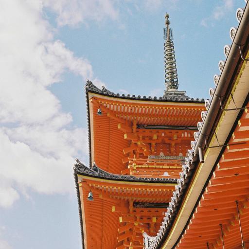 建筑 设计 浅草寺 寺庙