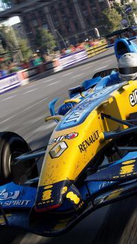 赛车 跑车 竞技