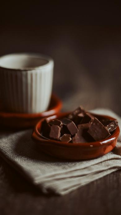 巧克力 点心 零食