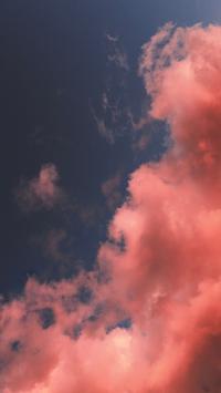 云彩 云层 滤镜 天空