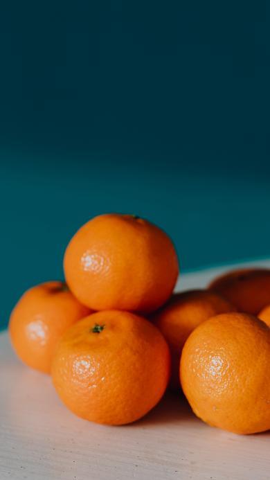 橘子 水果 谢谢 橘黄色