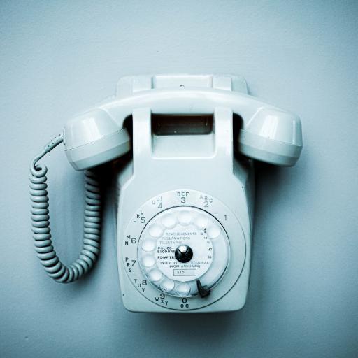 电话机 通话 复古 怀旧