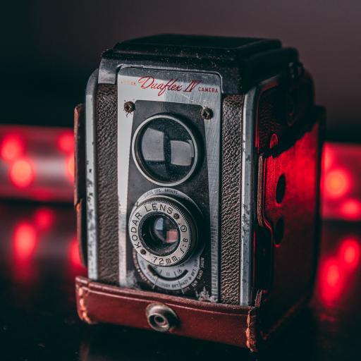 相机 摄像 老式 复古