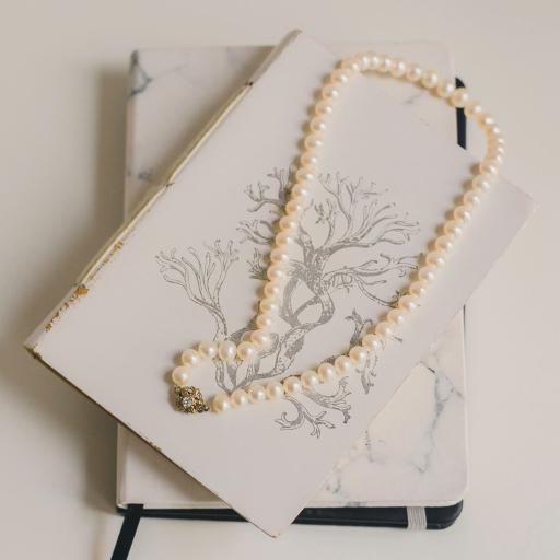 饰品 佩饰 珍珠 项链