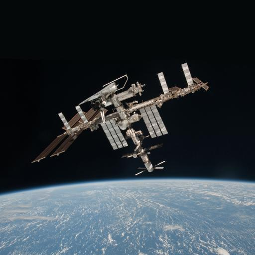 宇宙飞船 探测 天文 科学 太空